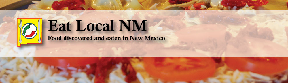 Eat Local NM